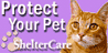 Protect Your Pet with ShelterCare